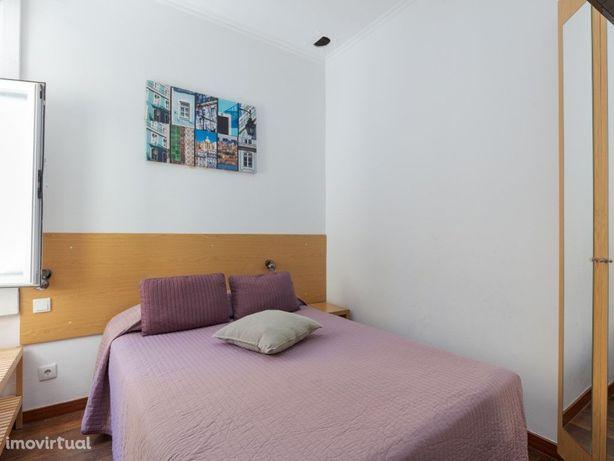 Hotel com 40 quartos - Localização central de Lisboa