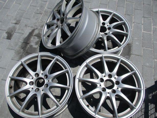 Jantes Mercedes