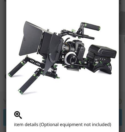 Professional DSLR Kit Lanparte PK-01