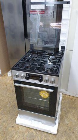 Комбинированная плита GORENJE K5341SF. Новая!Гарантия 24 месяца