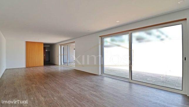Apartamento T3 novo na Póvoa de Varzim para venda