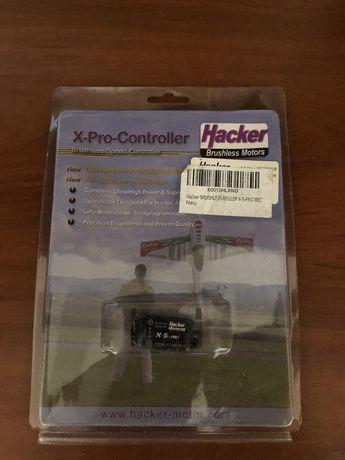 Контролер швидкості X-5-Pro