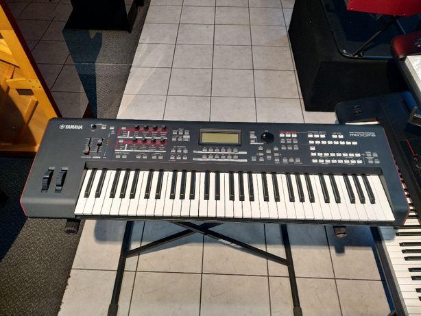 Syntezator Yamaha MOXF6 (RAG.WRO.)