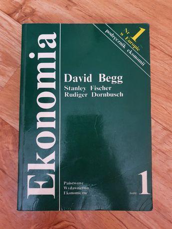 Podrecznik ekonomii Ekonomia David Begg tom 1