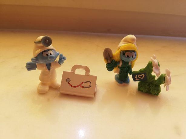 Figurki z Kinder niespodzianki