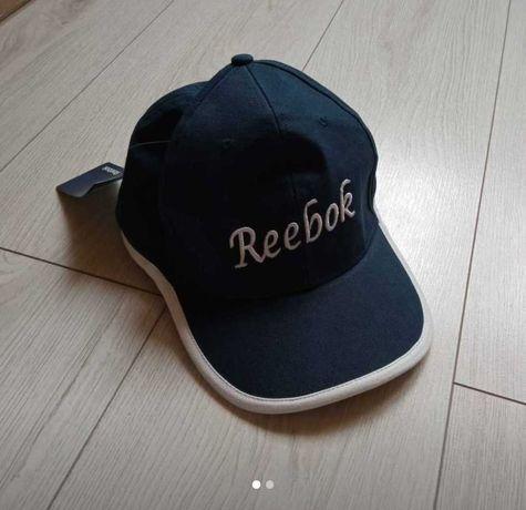 Czapeczka Reebok