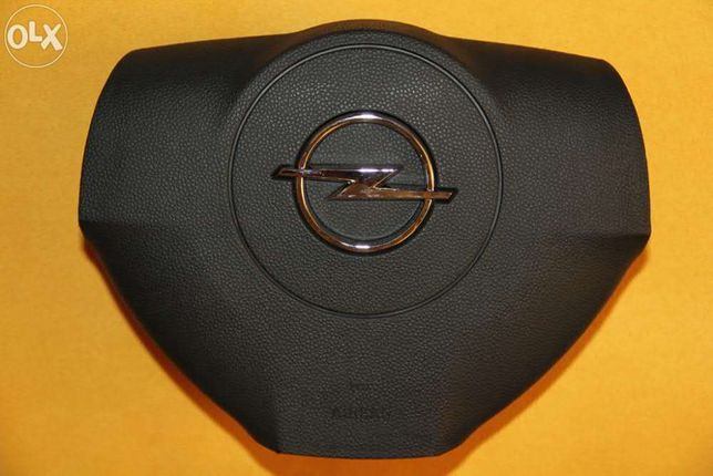 Подушка безопасности на Opel Vectra С Omega Astra Corsa Insignia