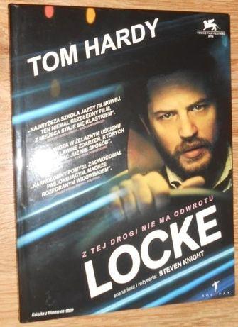 Film dvd Locke
