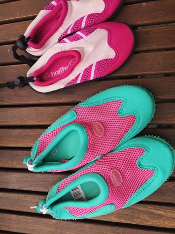 Buty do wody lupilu