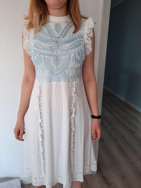Sukienka ASOS r. 44