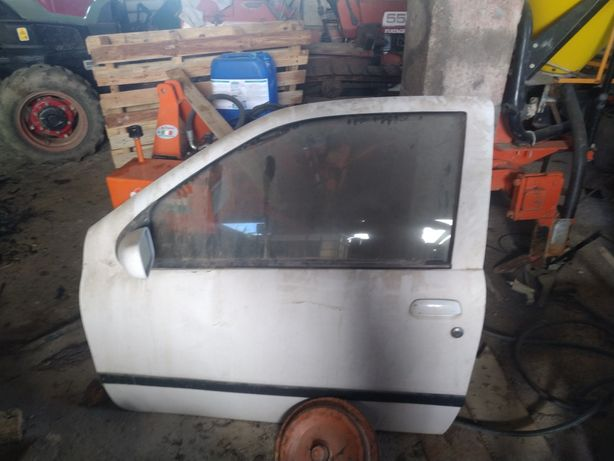 Porta Fiat Punto