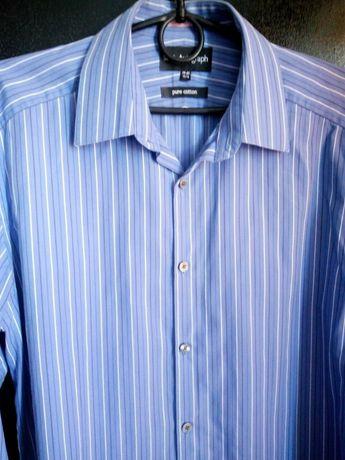 Рубашка мужская 170грн