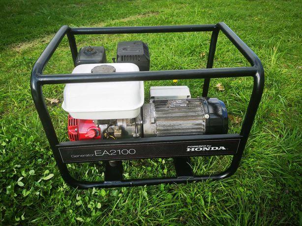 Agregat prądotwórczy Honda EA2000 2kW