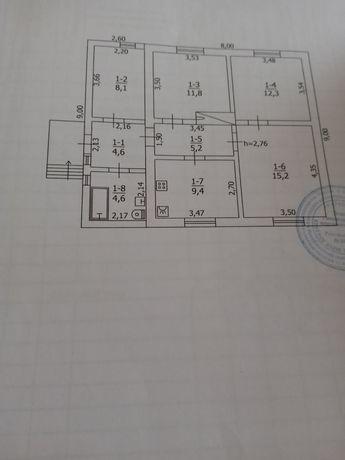 Продам будинок в Таращі