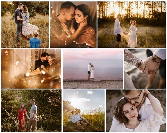 Sesja fotograficzna /zdjęciowa Olsztyn
