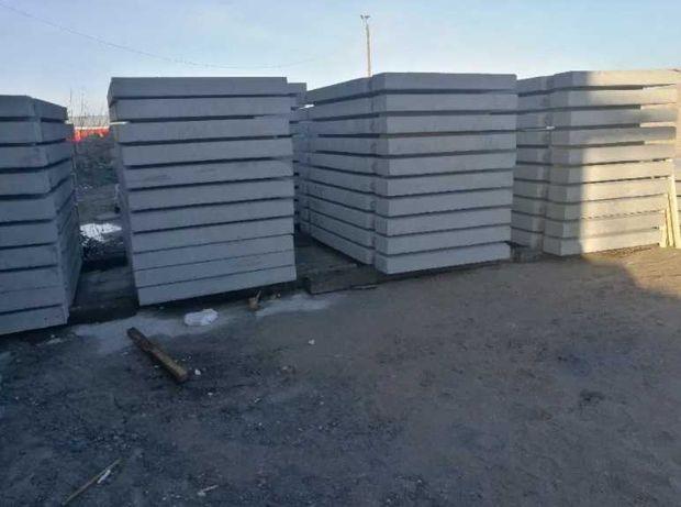 Płyta Drogowa MON Płyty betonowe transport