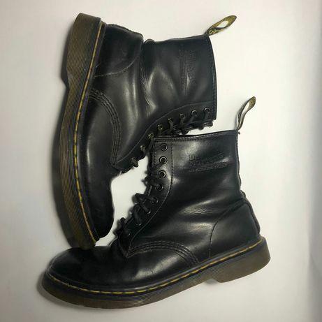 Ботинки dr.martens 1460  размер 39-40 ТОРГ!