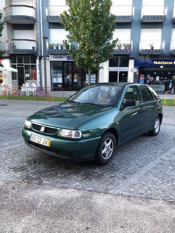 Vendo ou troco Seat Ibiza 98 1.0