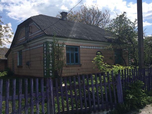 Господарство в селі Городище