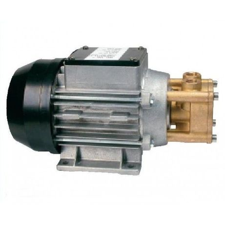 Silnik 300W i Pompa wody oleju plynu chłodniczego MPT 600 CEME SIMACO