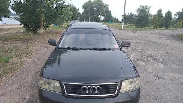 Продаю авто Audi A6