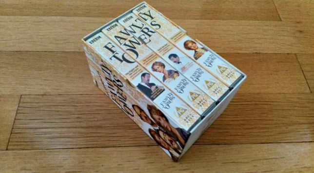 Fawlty Towers - VHS