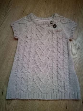 Sukienka niemowlęca r.62 marki 5 10 15