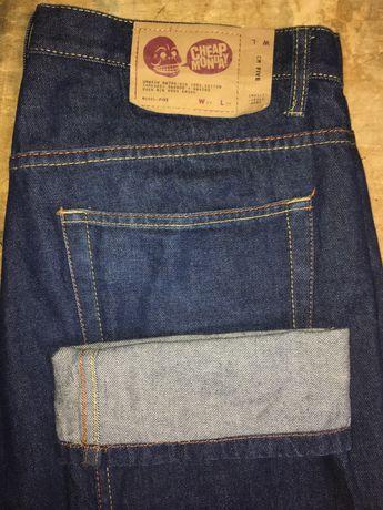 джинсы cheap monday