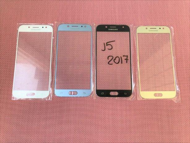 Samsung Galaxy j7 2017 / j5 2017 / j3 17 стекло экрана, дисплея скло