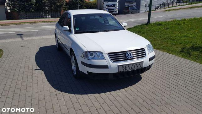 Volkswagen Passat Lift Sedan 2.0 130km Klimatronic Parktronic