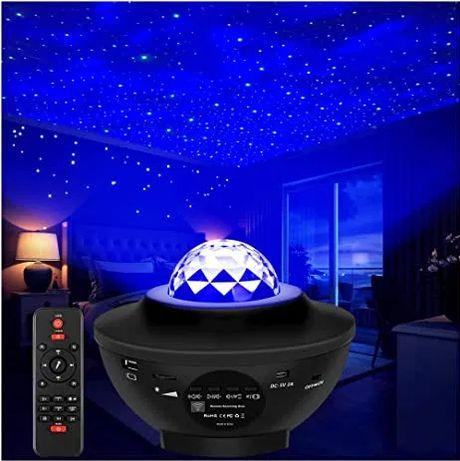 Projektor Gwiazd LED 2021 | POBRANIE | PACZKOMAT 24H|