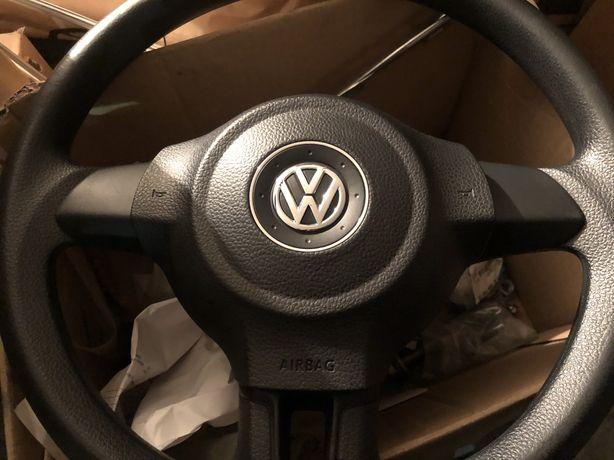 Подушка VW polo