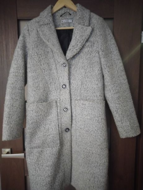 Płaszcz zimowy De Facto 36 S