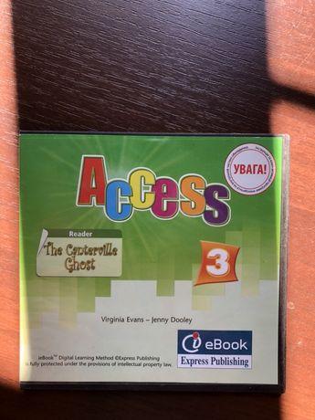 Access 3 Class Audio CDs