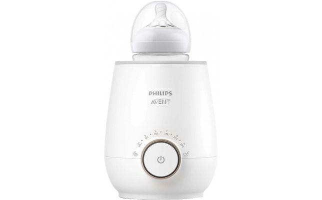 Быстрый подогреватель бутылочек Philips Avent SCF358/00 (Premium)