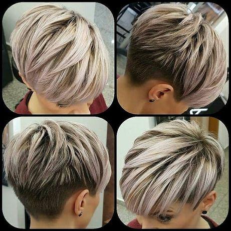 Мелирование волос 600 р Текстильщик
