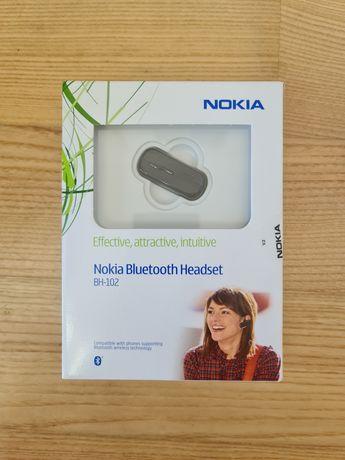 Auricular Bluetooth Nokia BH-102