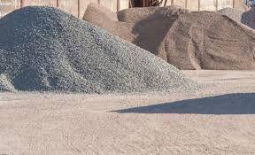 żwir piasek kamień ziemia ogrodowa siana do 5 ton
