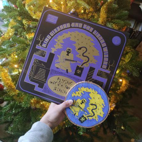 King Gizzard & the Lizard Wizard niepowtarzalny prezent dla fana KGLW