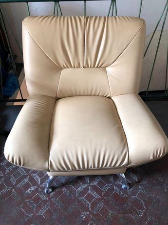 Fotele z Ekoskóry