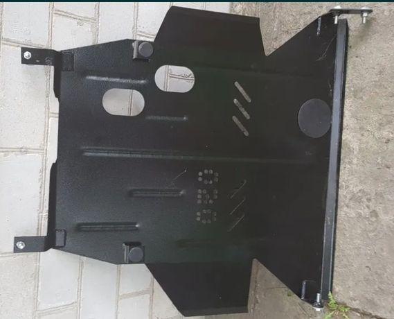 Защита картера двигателя Kolchuga для Honda Civic 1991-2000
