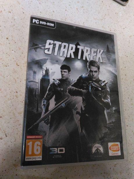 Star Trek PC PL Tryb 3D