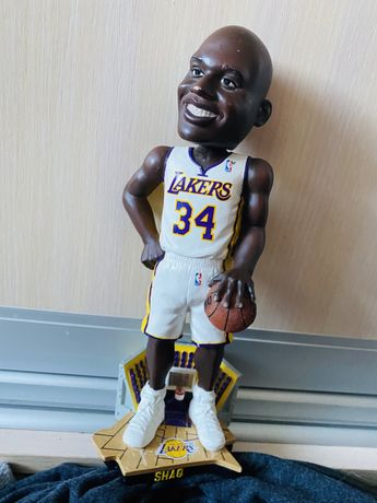 Shaquille O'neal legends of the court bobblehead 3,549 Of 5,000
