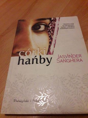 Córka hańby - Jasvinder Sanghera
