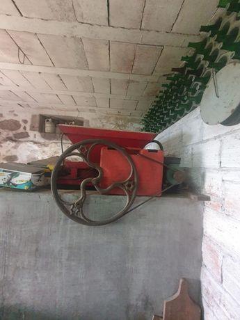 Masgadeira (esmagador de uvas)
