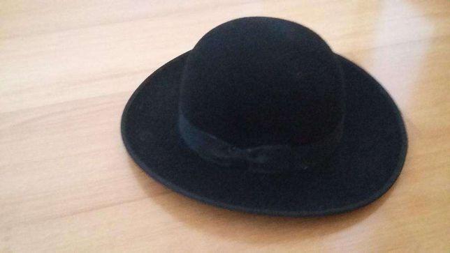 Chapéu Senhora como novo