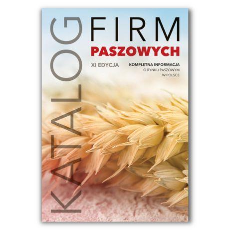 Katalog firm paszowych