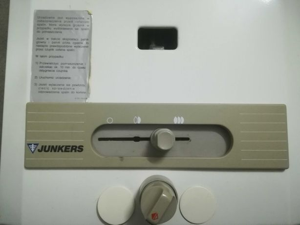Junkers WRP 275 - 1 KB