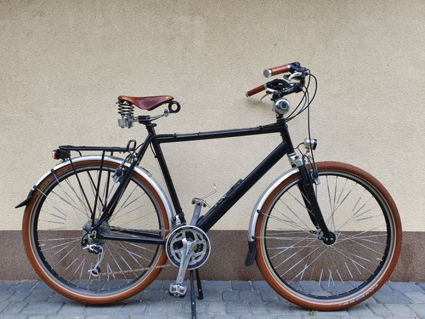 "Rower trekkingowy SHimano Deore XT rama 59 cm koła 28"""