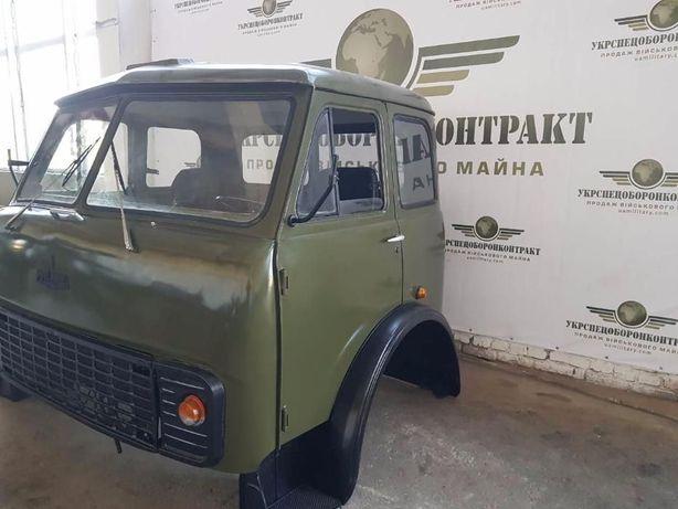 Кабина МАЗ 500